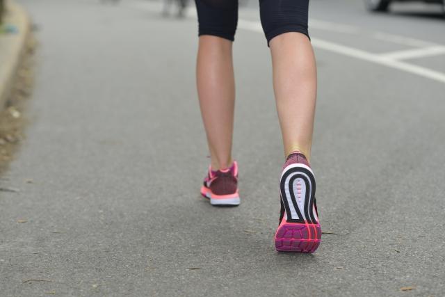 通気性が最悪の靴を長く履きっ放しというような状態ですと…。