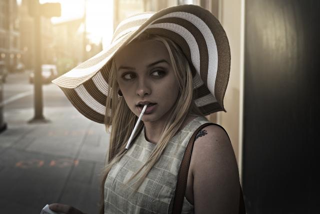 ニコチンと口臭の関係について